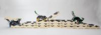 Ученые создали роботов-термитов, способных строить дома без чертежей