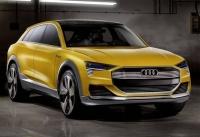 Audi видит потенциал в автомобилях на топливных элементах
