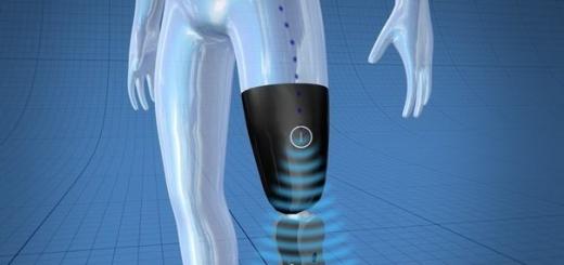 Прорыв в биоинженерии: созданы подсознательно управляемые протезы нижних конечностей.