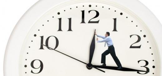 Тайм-менеджмент простыми словами. 5 причин вашей прокрастинации