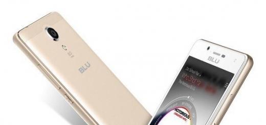 За металлический смартфон Blu Studio Touch с 1 ГБ ОЗУ просят $115