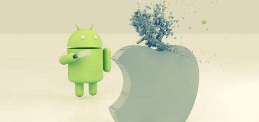 Чем Android лучше iOS?
