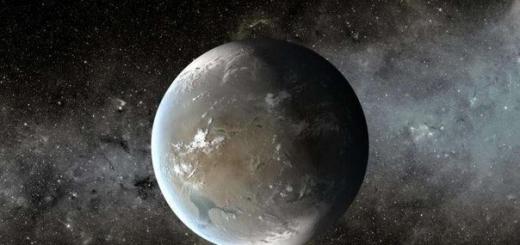 На обнаруженной «Кеплером» планете может быть жизнь
