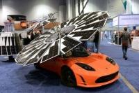 Ученые превратили солнечную энергию в жидкое топливо