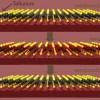 Обнаружен материал, толщиной в три атома, становящийся то проводником, то изолятором при механическом растяжении