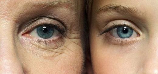 Российские ученые заявили о создании лекарства от старости