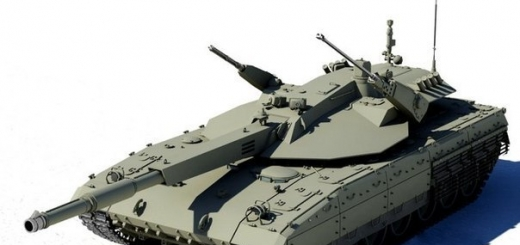 Россия приближается к созданию роботизированного танка