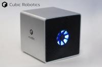 Молодая и дерзкая компания Cubic Robotics уже готова начать продажи первого в России (и во всем мире) «искусственного интеллекта».