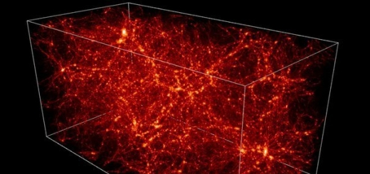 Ученые строят инструмент нового поколения для изучения темной энергии