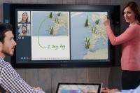 84-дюймовый моноблок Microsoft с сенсорным экраном оценён в $19 999