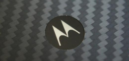 Линейка смартфонов Moto Z не заменит на рынке Moto X