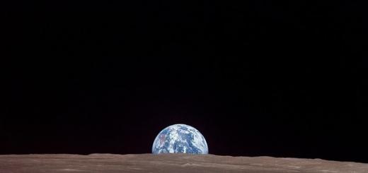 Подтверждена возможность существования на Луне ископаемых
