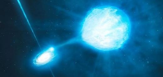 Куда ведут черные дыры ?