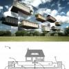 Создатели ховерборда планируют научить дома летать во время землетрясений
