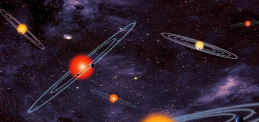 Подтверждено существование ещё 715 планет, открытых «Кеплером».
