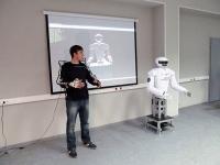Российские учёные предлагают отправить на Луну роботов-аватаров