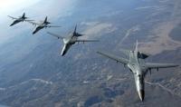 F-111 Aardvark: Летающий трансформер, более уместный в NASA, нежели в Военно-воздушных силах