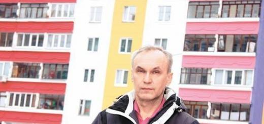 Глава ТСЖ сделал из панельной девятиэтажки дворец по муниципальному тарифу