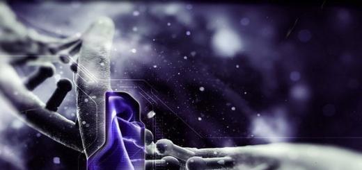 Ученые создали ДНК чужого