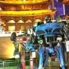 К тому, что роботы обслуживают посетителей супермаркетов, люди уже начали постепенно привыкать. Однако новый супермаркет в городе Фошань наверняка удивит потребителей: все прилавки и витрины здесь будут заняты искусственным интеллектом.