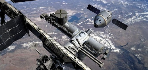 Россия и Япония вместе построят космический телескоп