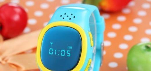 Детские смарт-часы Huawei Watch K1-G03 замечены в FCC