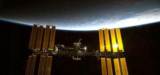 Работу МКС продлили до 2024 года