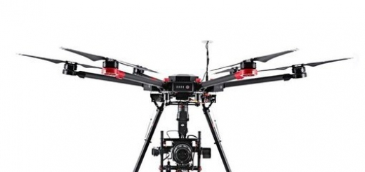Новый дрон для идеальной фото и видео съемки