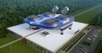 Квадрокоптер — общественный транспорт будущего