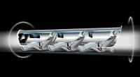 Hyperloop Элона Маска — революция не только в транспорте.
