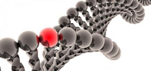 О влиянии наночастиц на человеческую ДНК