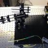 Новая Li-Fi-система обеспечивает скорость обмена 100 гигабит в секунду