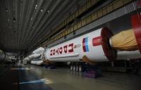 На Байконуре идёт подготовка к первому после майской аварии пуску Протона