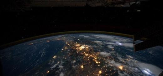 HD видео нашей Земли из космоса теперь доступно 24 часа в сутки 7 дней в неделю