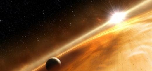Найден способ «разглядеть» микрочастицы в атмосферах далеких планет