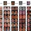 Компьютер показал, как будет выглядеть ребенок через 80 лет