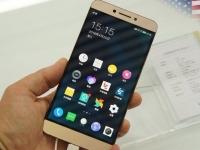 LeEco хочет выйти на рынок смартфонов США уже осенью