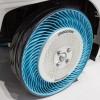 Bridgestone представила новые шины, которые никогда спускают