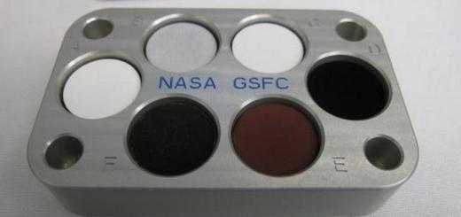 Сверхчёрный материал NASA прибыл на космическую станцию для испытаний