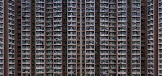Архитектура плотности