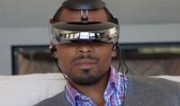 Возможно Sony покажет шлем дополненной реальности в следующем месяце .