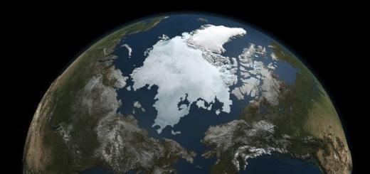 Из-за глобального потепления Земля постепенно перестает отражать свет