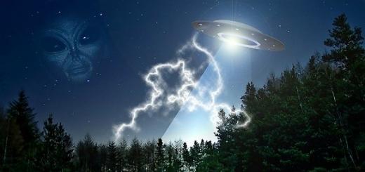 В NASA готовят инструкции для встречи с пришельцами