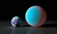 По мнению ученых в космосе существуют множество алмазных планет