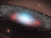 Черные дыры и младенцы-вселенные