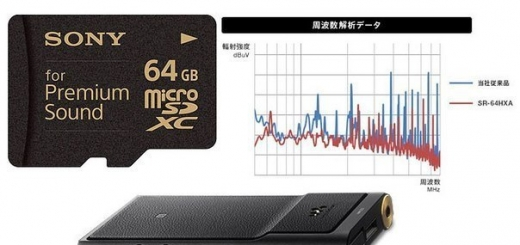 Sony разработала «премиальную» карту памяти microSD за $150 для улучшенной передачи звука