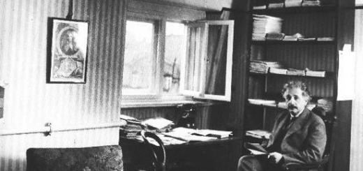 Альберт Эйнштейн родился в День Числа Пи