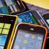В России увеличены штрафы за использование серых смартфонов