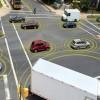 В США автомобили заставят «общаться» друг с другом