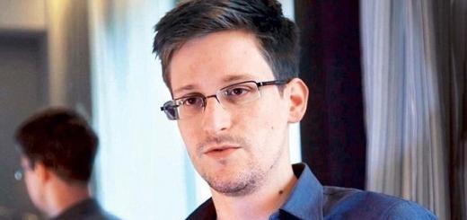 Сноуден рассказал о способах слежки британских спецслужб за пользователями iPhone